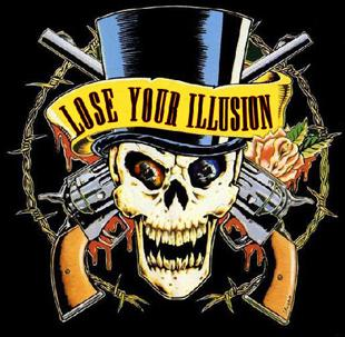 Lose Your Illusion