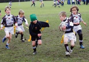 Essex County Standard: Colchester under-eights face Southend