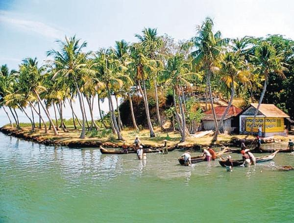 Dream holiday: Win a trip to Kerala in India