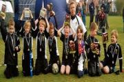 Solid defence wins festival honours for Vikings