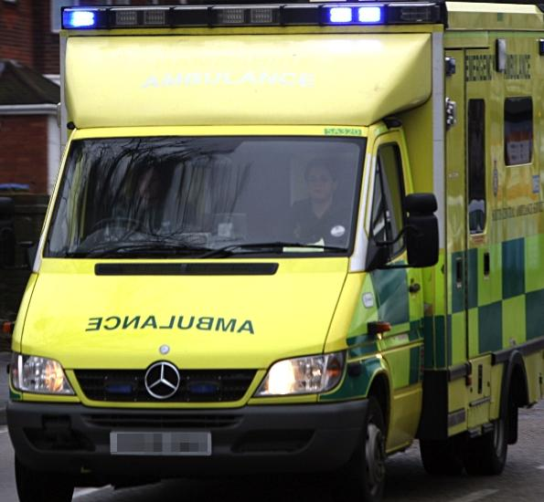 Braintree: Four injured in serious collision involving HGV