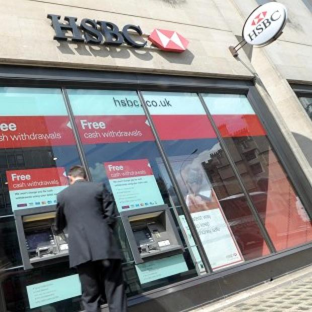 HSBC profits rose as a result of growth in Asia