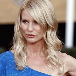 Actress Nicollette Sheridan's