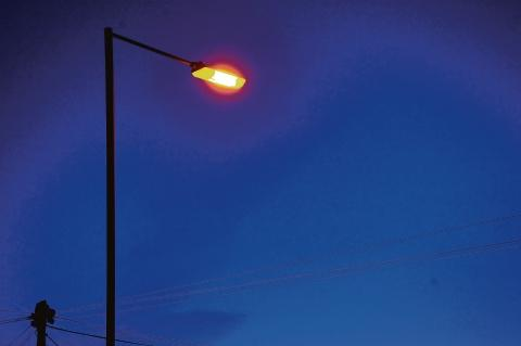 Essex County Standard: Residents calls for street lights switch-off re-think as community seeks safety assurance