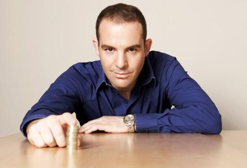 Martin Lewis campaigns to make us all money gurus