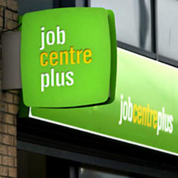 Unemployment rises for second month in a row
