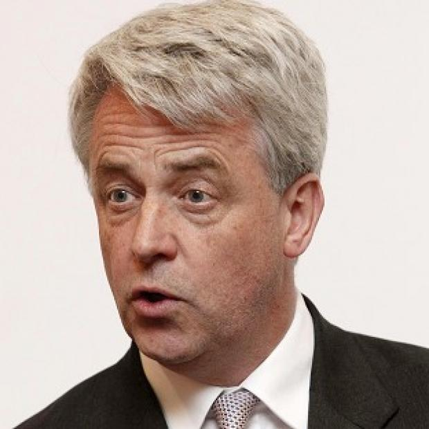 Andrew Lansley has brought in measures to try and turn around the financial situation at South London Healthcare NHS Trust