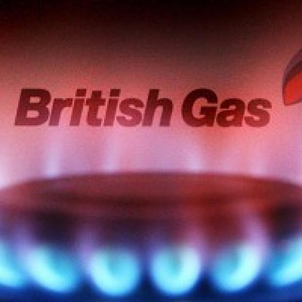 British Gas is increasing prices by six per cent