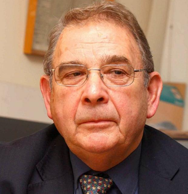 No further action: Lord Hanningfield
