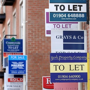 Strict lettings agents laws urged