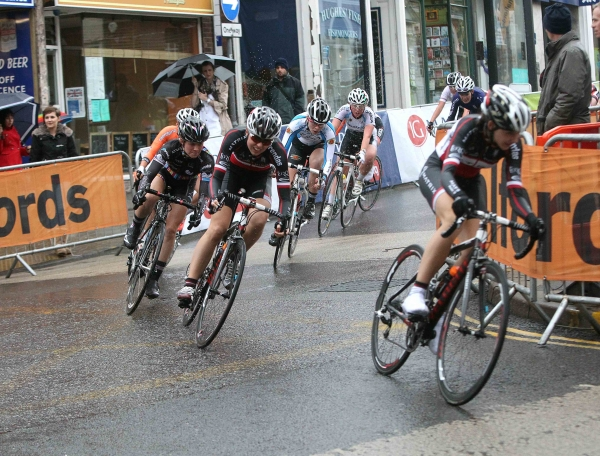 Tour Series returns to Colchester this May