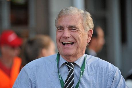 Sir Trevor Brooking played for West Ham more than 630 times, scoring 102 goals, and also turned out for his country 47 times.