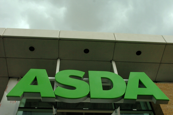 Asda: Count us out of big Clacton retail complex