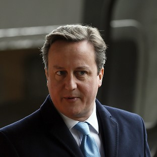 PM sees party split on gay marriage