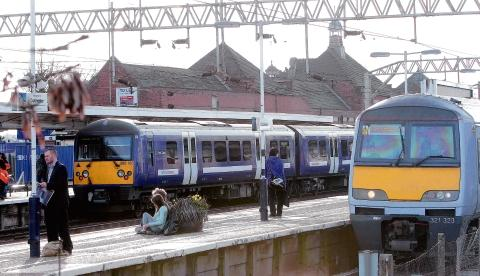 Lower rail fare cap announced
