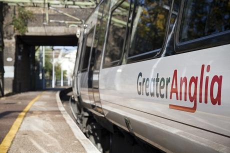 Campaign calls for better rail services
