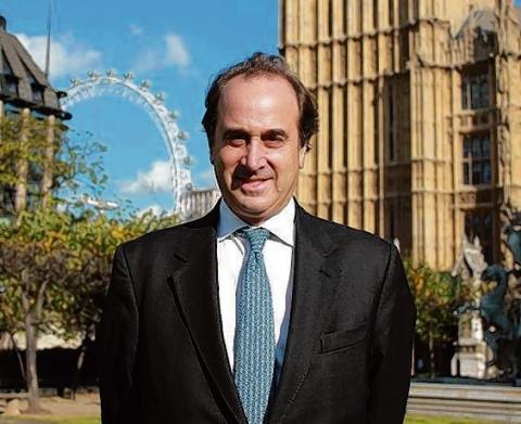 MP Brooks Newmark has complained to First on behalf of the pensioner
