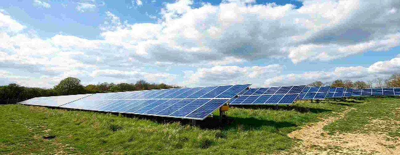 Developers and landowners in the district have put forward plans for solar farms