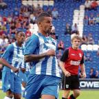 Essex County Standard: Road to recovery - Colchester United midfielder Craig Eastmond will continue his comeback from injury tonight at