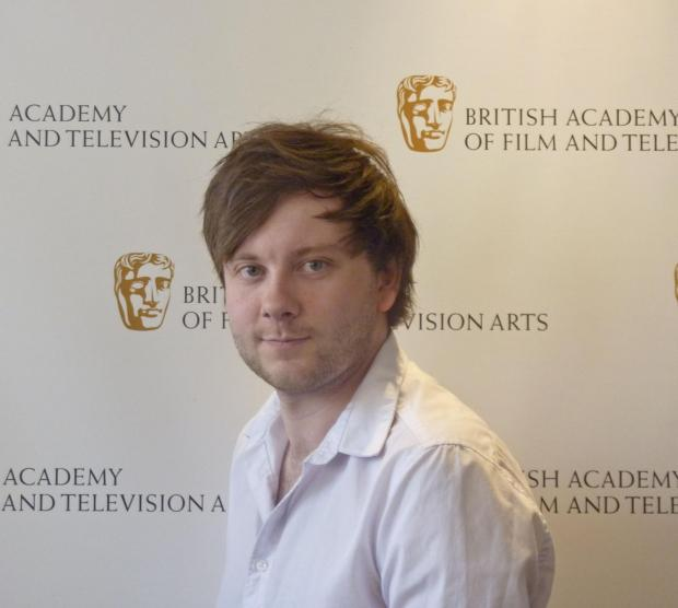 Essex County Standard: Top film school scholarship for Aaron