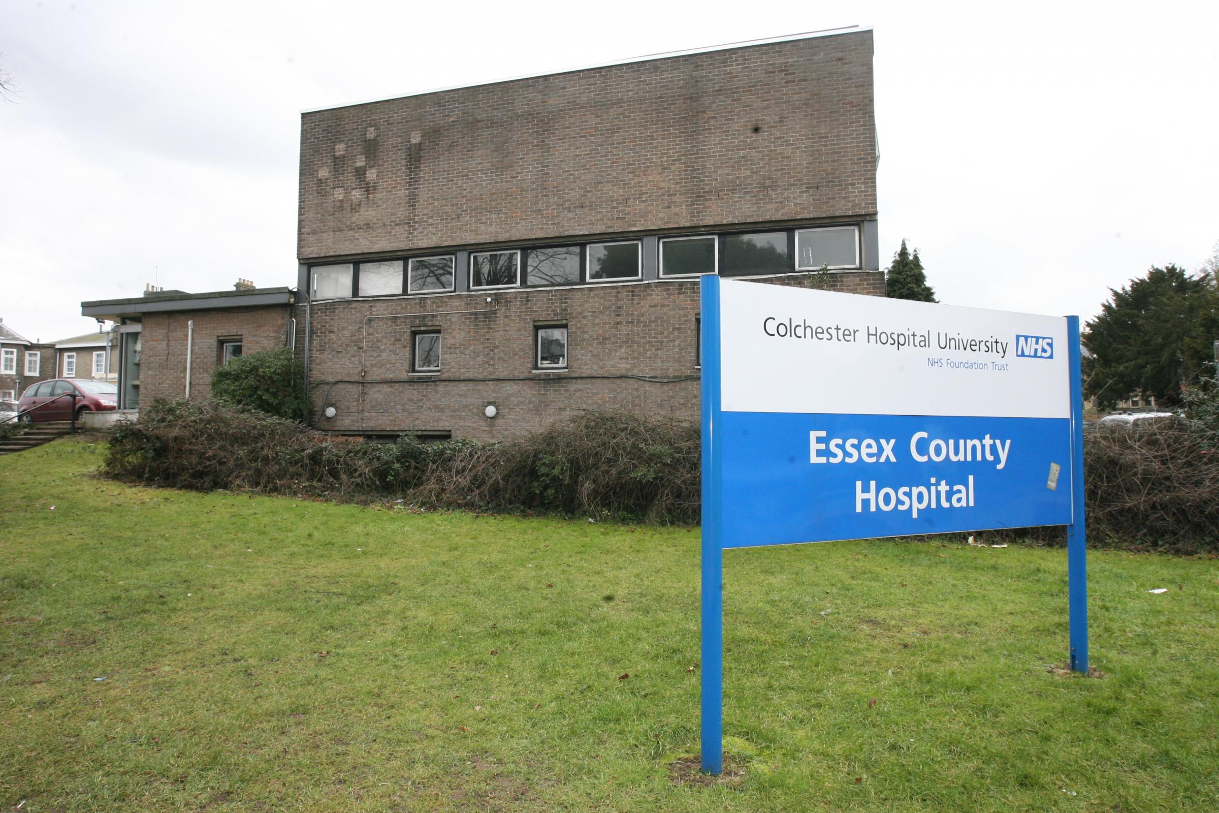 Services likely to move to health centre when Essex County Hospital closes
