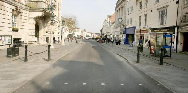 Judicial Review into High Street restrictions launched at court