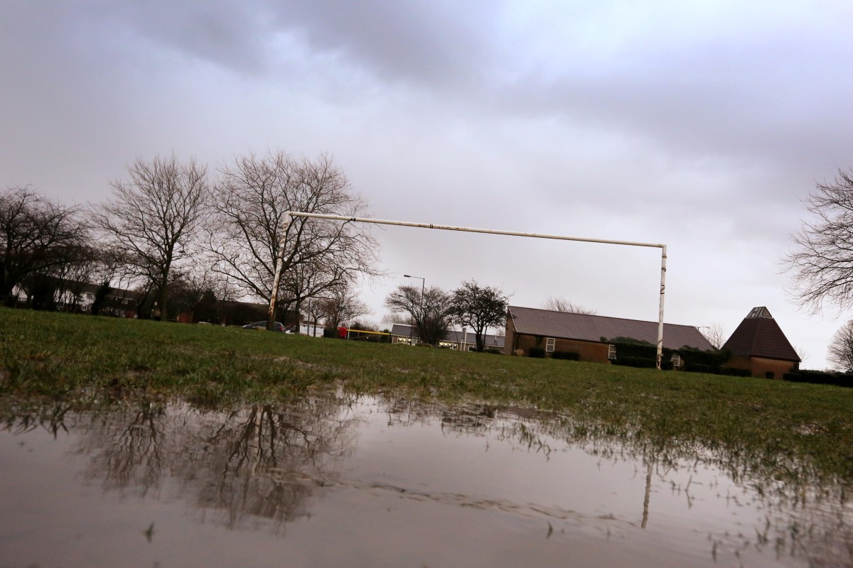Border League chairman fears football clubs could fold due to wet weather