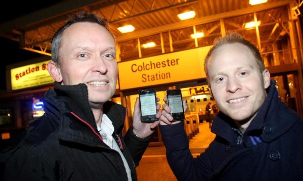 Commuters claim £12,000 in compensation in just one month