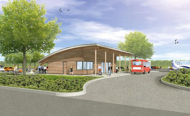 Essex County Council comes up trumps with £6million for Colchester's first park and ride