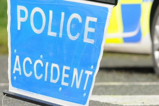 Essex County Standard: UPDATED 11.05am: Five car smash on A12