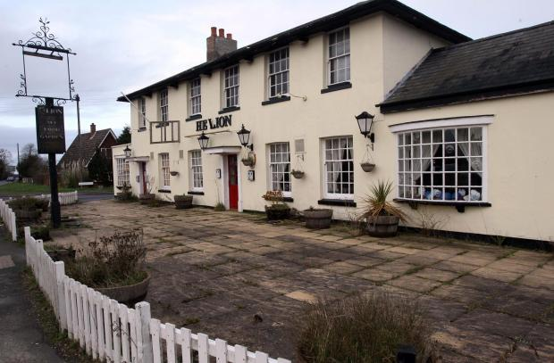 Concerns raised over plans to demolish former pub