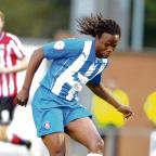 Essex County Standard: Ready for action - Marcus Bean is keen to get back on the pitch and help Colchester United continue their good form in League One. Picture: STEVE BRADING (CO86650-05)