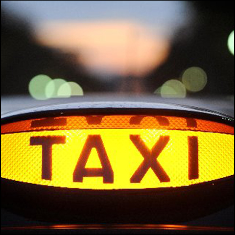 More than £200,000 paid out to cabbies after council blunder