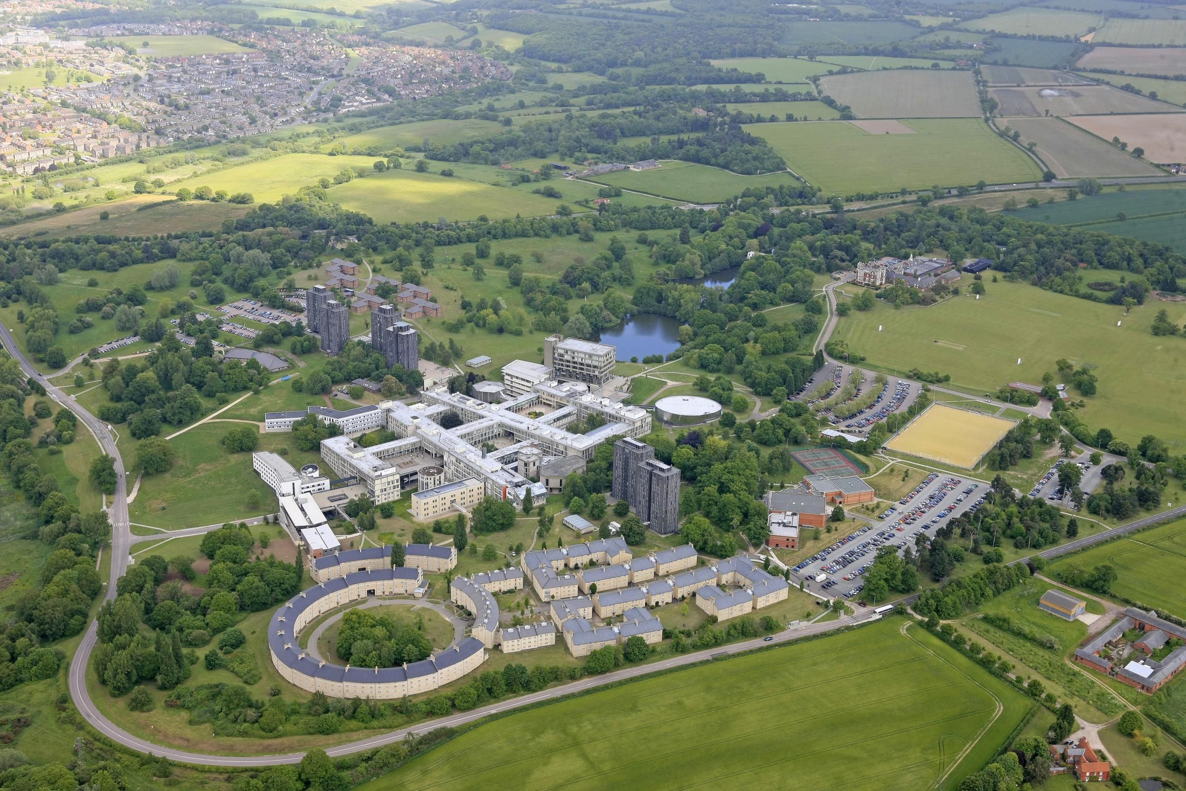 Essex Uni data centre plans get go-ahead