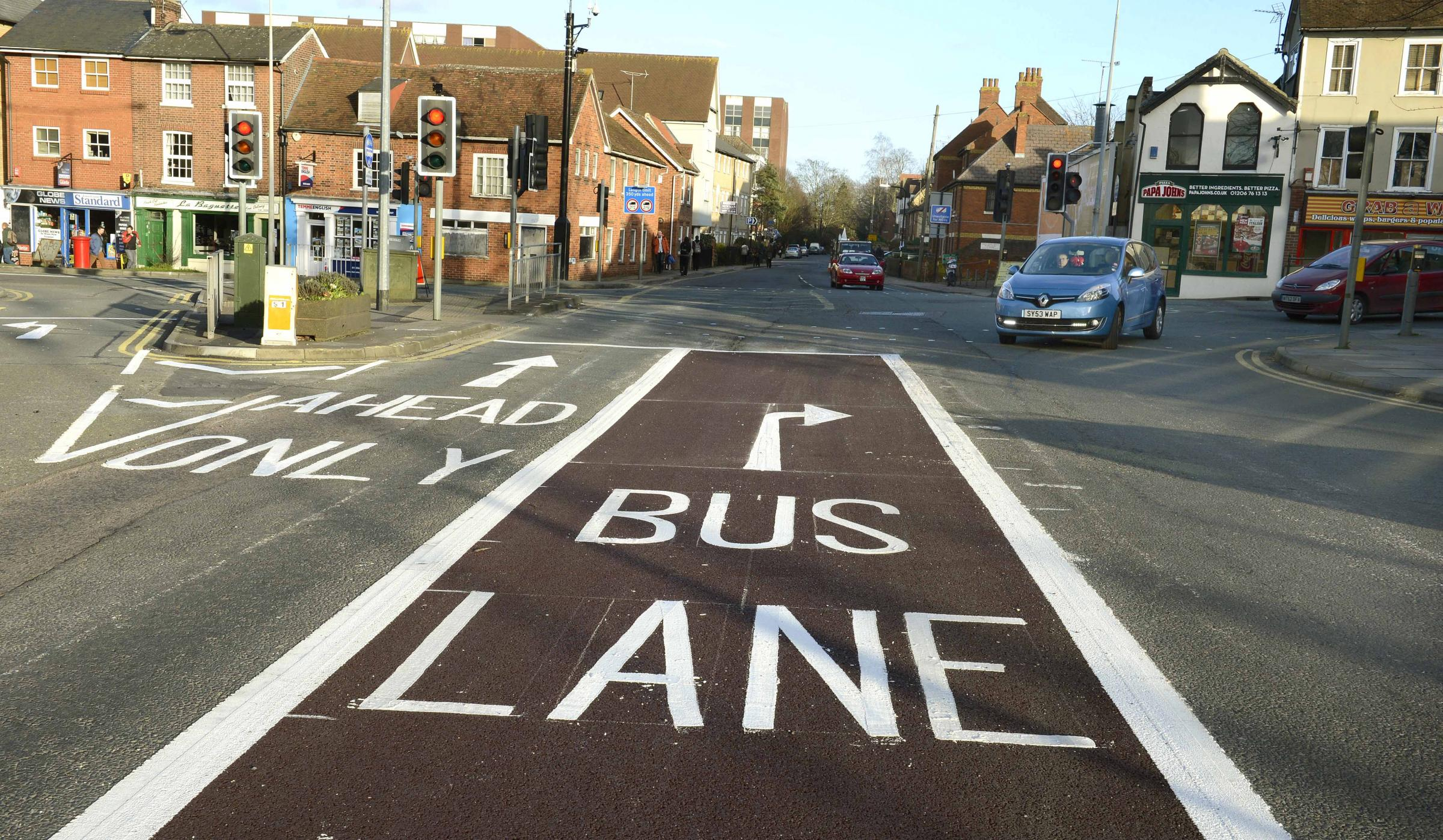 Thousands are still waiting for bus lane fine refunds