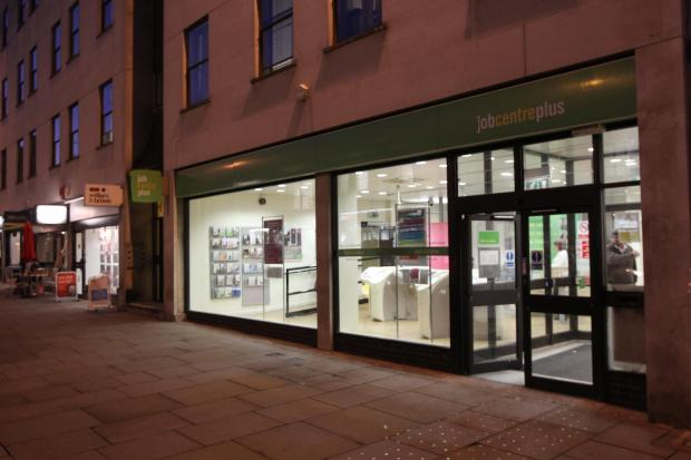 Jobcentre to vacate Colchester High Street base