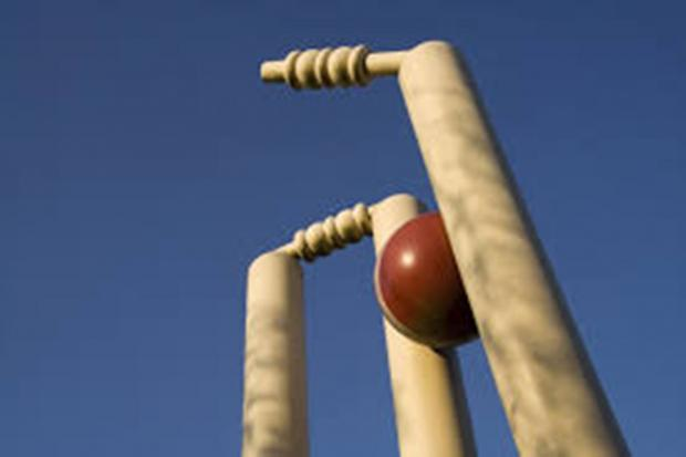 Essex County Standard: Clacton Cricket Club's tax bill forces league withdrawal