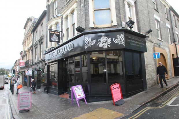 TV show bar in fight for its licence