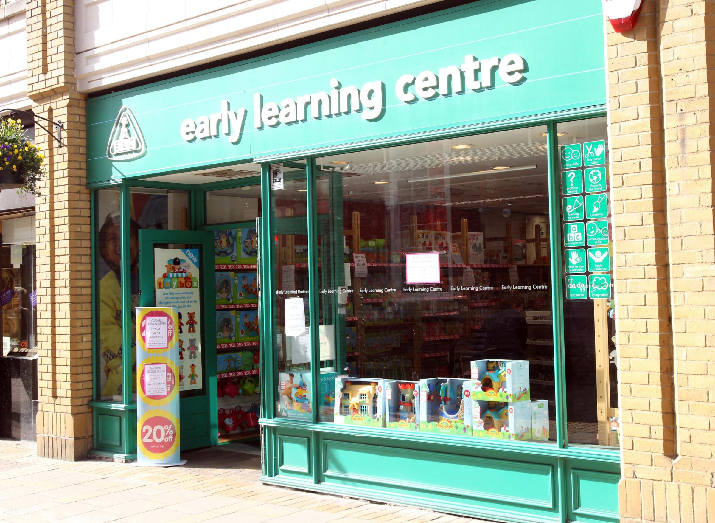 10 long-serving staff go in Early Learning closure