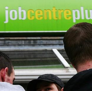 Essex County Standard: New figures have revealed another fall in the jobless total.