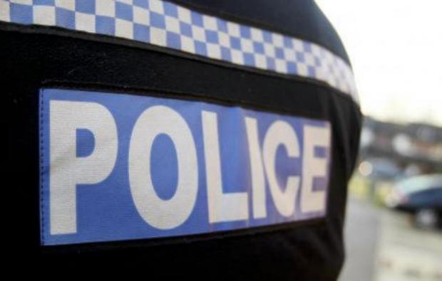 Essex Police's £70,000 bill for criminal damage to its property