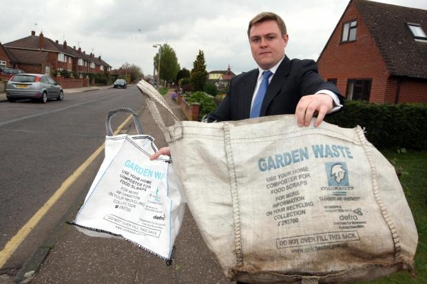 'New council waste charge will harm recycling rate'