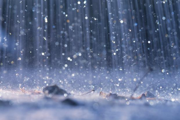 Essex County Standard: Heavy rain may cause flooding in Essex