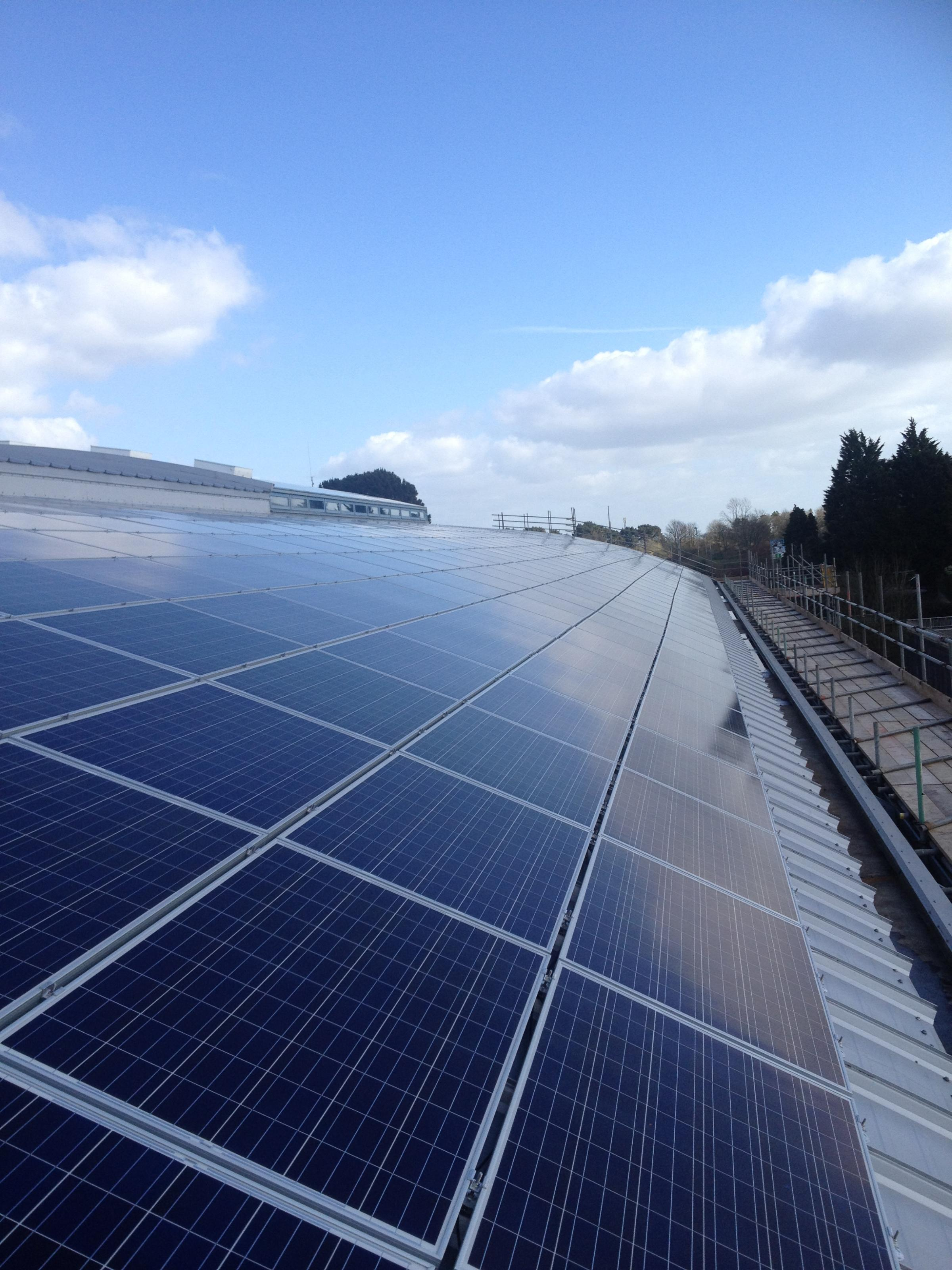 Appeal lodged after solar farm plans thrown out
