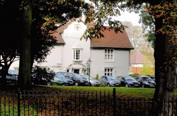 Second woman arrested on suspicion of assault of resident of Old Deanery Care Home