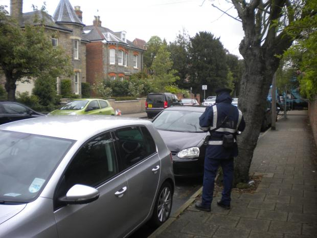 Essex County Standard: Drivers fork out £250,000 in fines on Colchester's most ticketed streets
