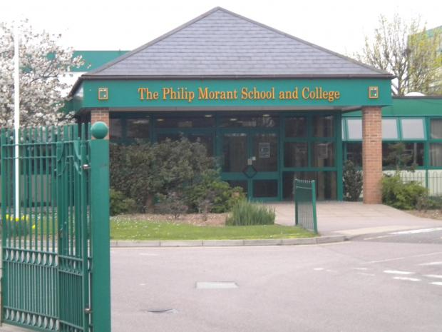 Secondary school's new head confirmed