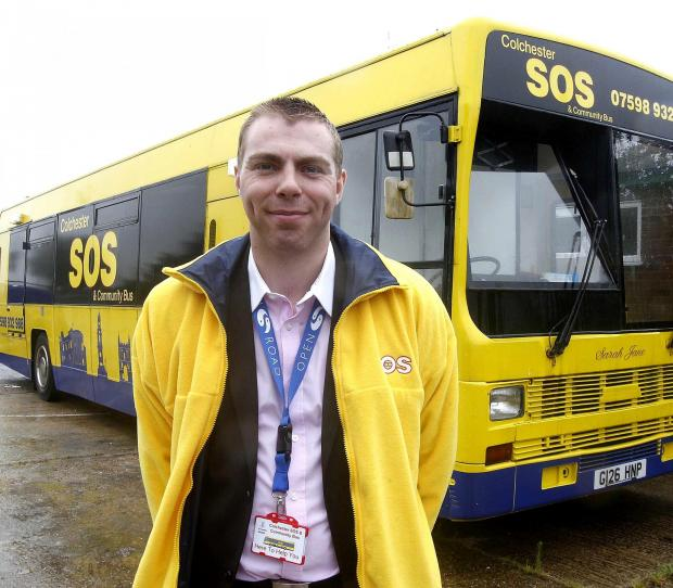 Essex County Standard: Can you give SOS Bus new lease of life?
