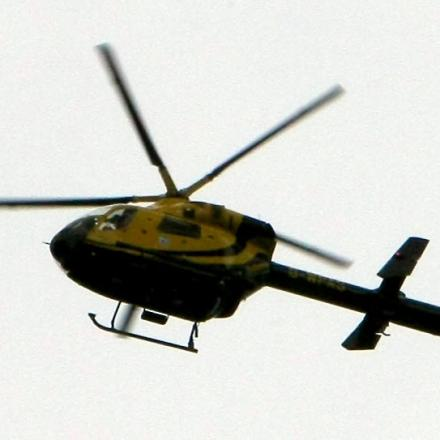 Police helicopter joins search for Colchester theft suspect
