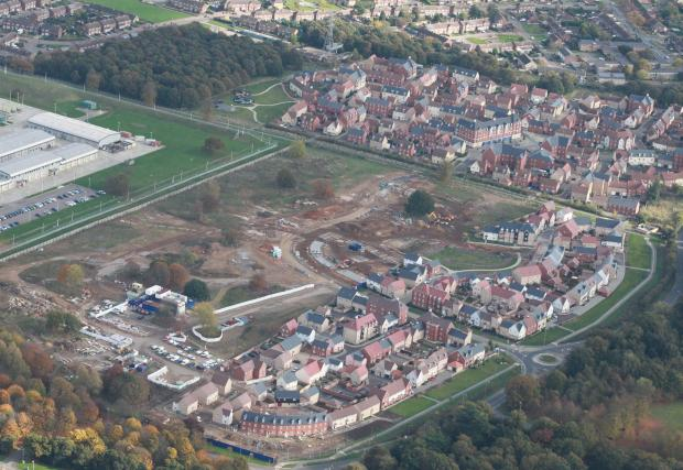 Report: Colchester needs more than 1,000 new homes a year to meet demand